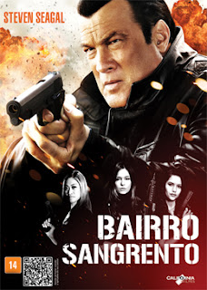 Download Baixar Filme Bairro Sangrento   Dublado
