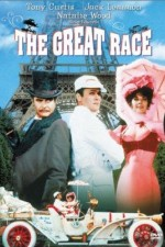 Watch The Great Race 1965 Megavideo Movie Online