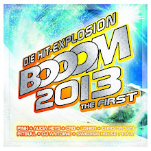 Download – CD Booom 2013 The First