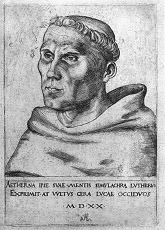 "UPCOMING: <i>The ""Catholic"" Luther: An Ecumenical Collection of His ""Traditional"" Utterances</i>"