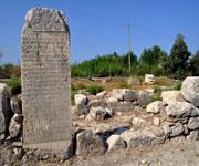Xanthos-Letoon Turkey