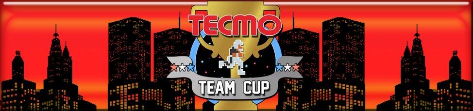Tecmo Team Cup