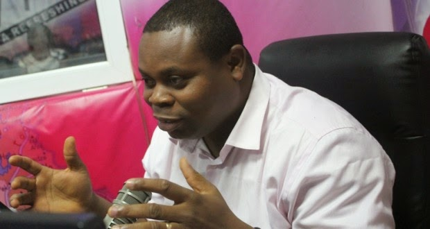 Trump's victory shows polls were fatally corrupted - Franklin Cudjoe