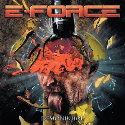E-FORCE - Demonikhol album