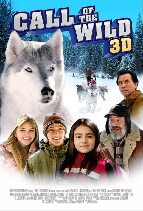 Call of the Wild [DVDRip] Español Latino Descarga [1 Link]