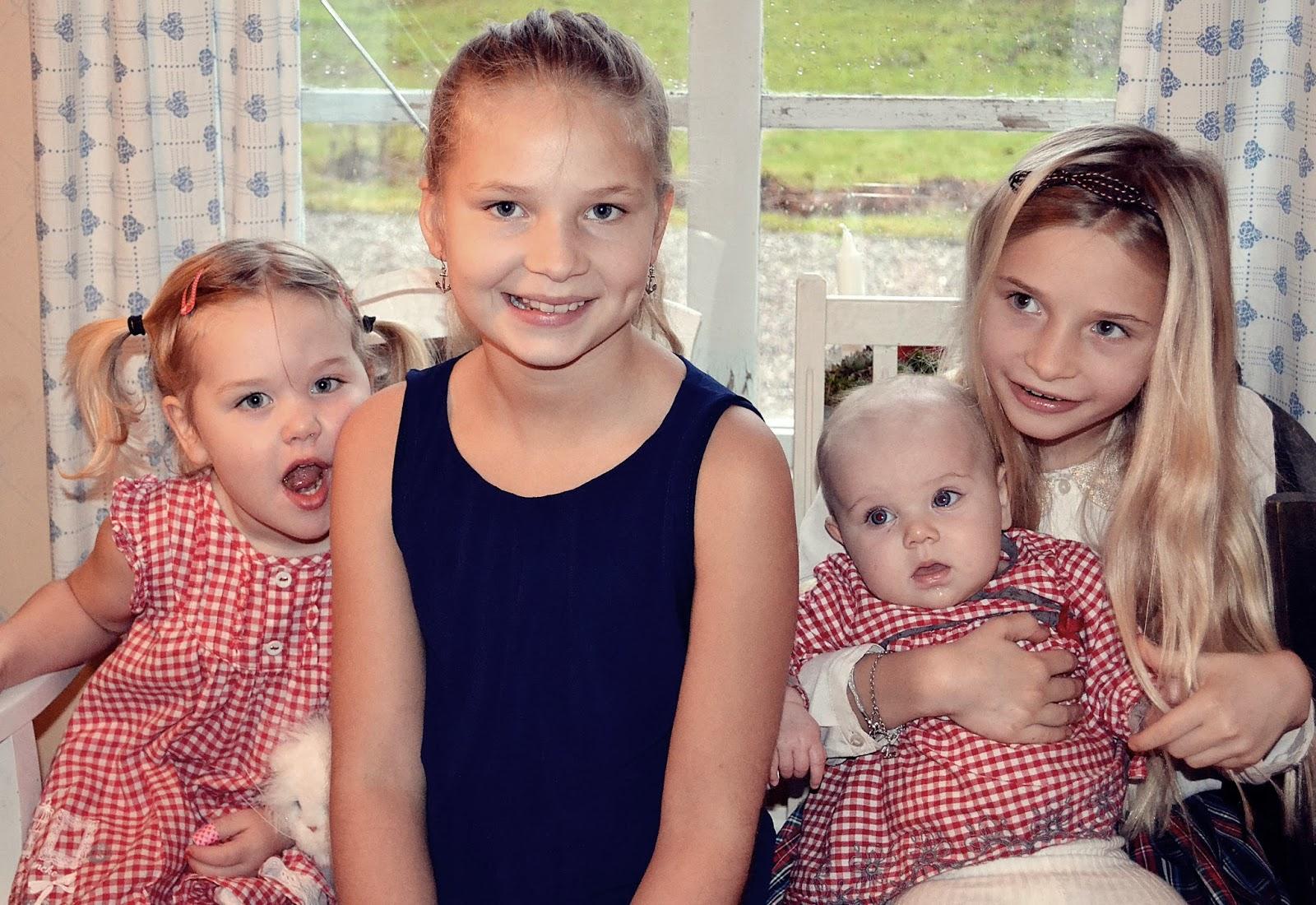 Sofias fina liv...: december 2013