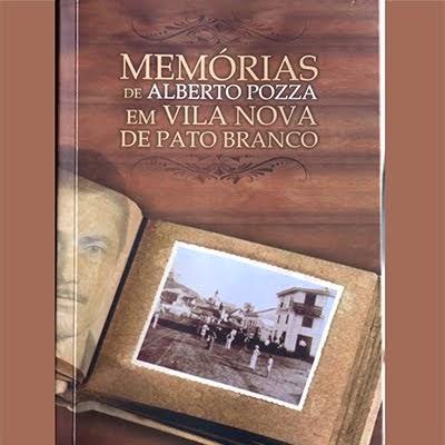 Livro de Alberto Pozza