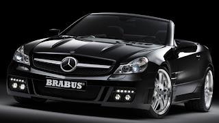 Benz cars