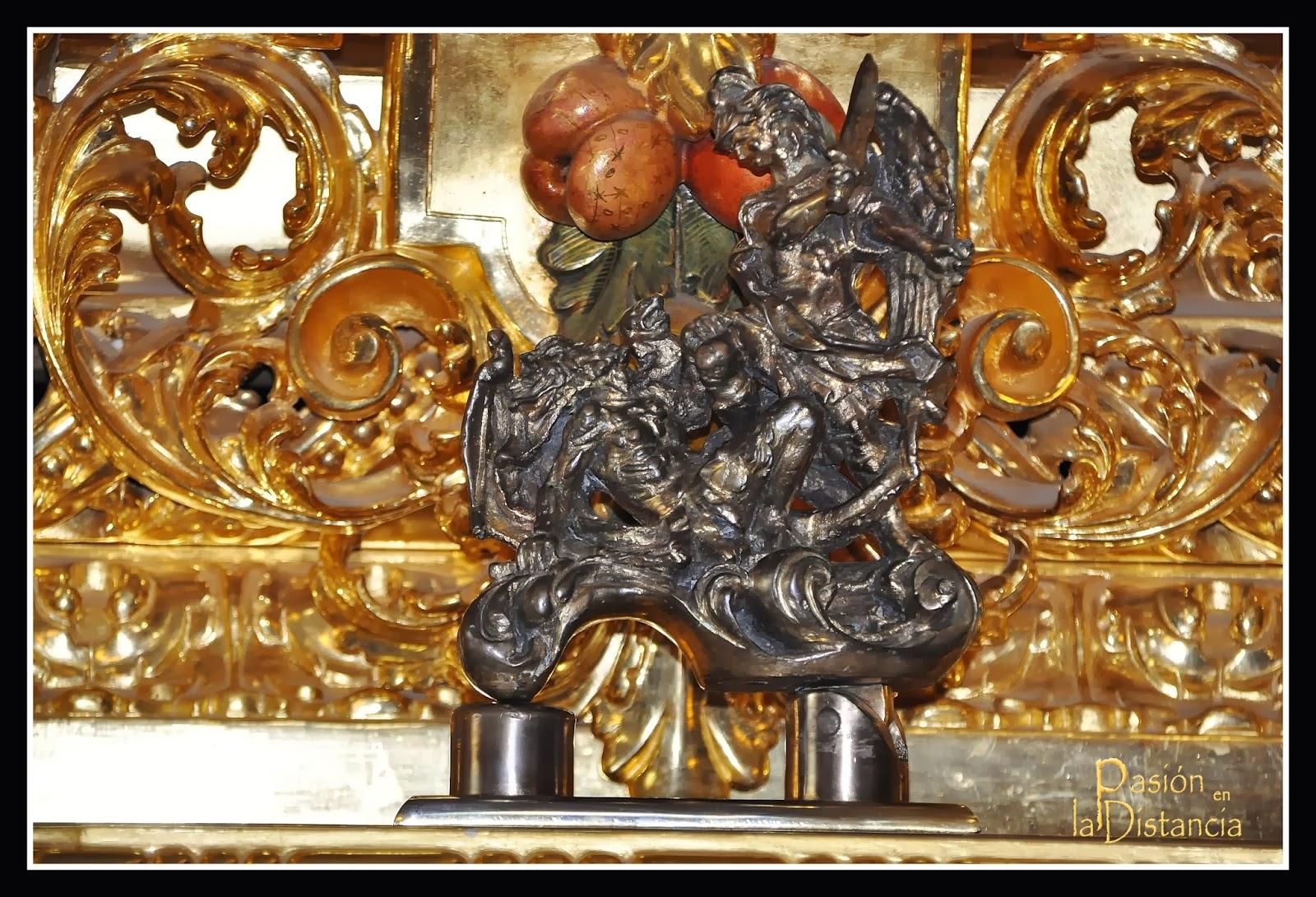 Llamadores Semana Santa de Sevilla