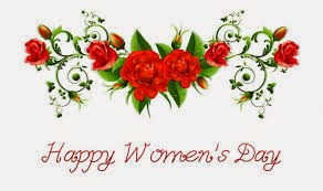 What to write on Women's Day 2015 card | Women's day 2015 card