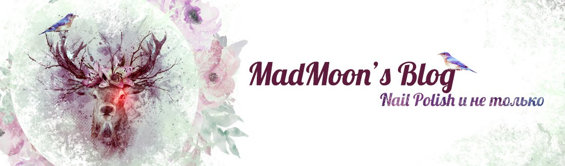 Mad Moon Nail Polish