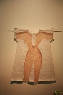 La mémoire, une dentelle de mots de Fanny Viollet, 2004, Angers