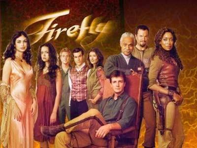 http://en.wikipedia.org/wiki/Firefly_%28TV_series%29
