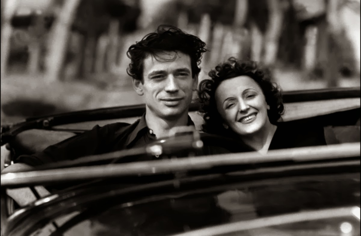Edith Piaf Parents Edith Piaf 39 s Paris in Search