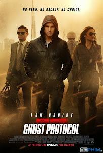 Xem Phim Nhiệm Vụ Bất Khả Thi 4 - Mission Impossible 4