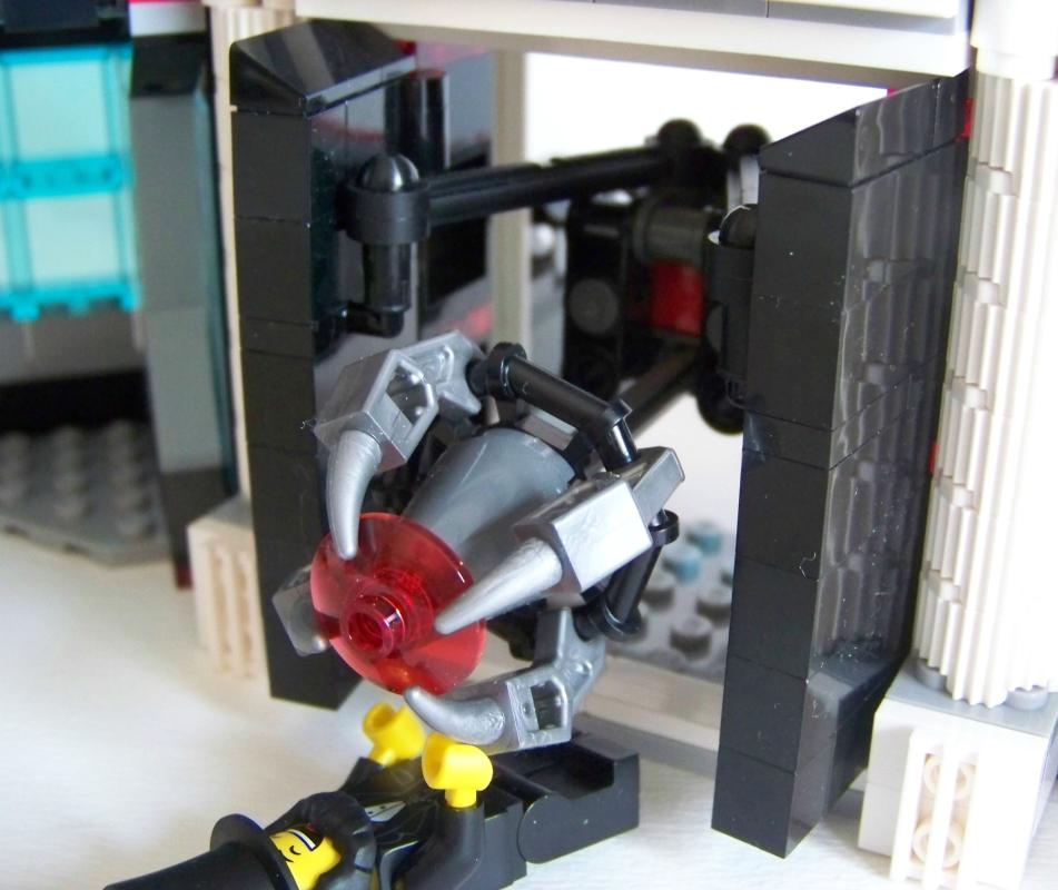 LEGO Kragle