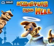 เกมส์ Neighbours From Hell