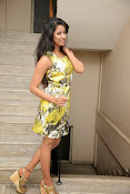 Shravya Reddy New Hot Pics at Citizen Audio-thumbnail-20