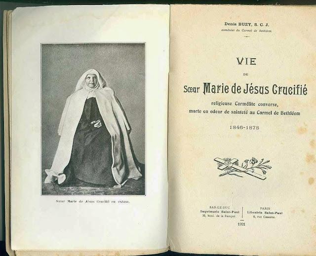 O livro do Pe. Denis Buzy S.C.J.