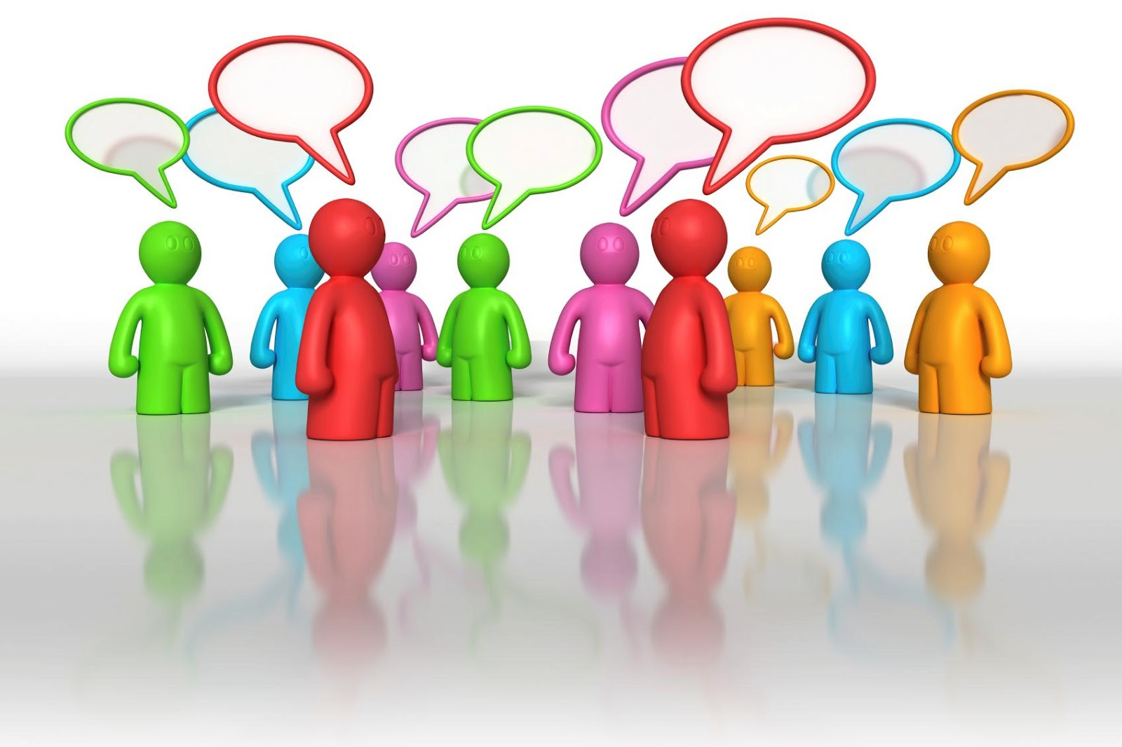 importancia de los medios de comunicacion social: