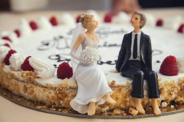 Konsep Pernikahan Impian Rustic Chic