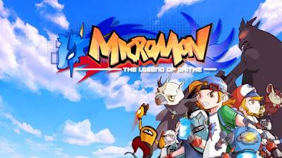 12 Game Mirip Pokemon Untuk Android Terpopuler