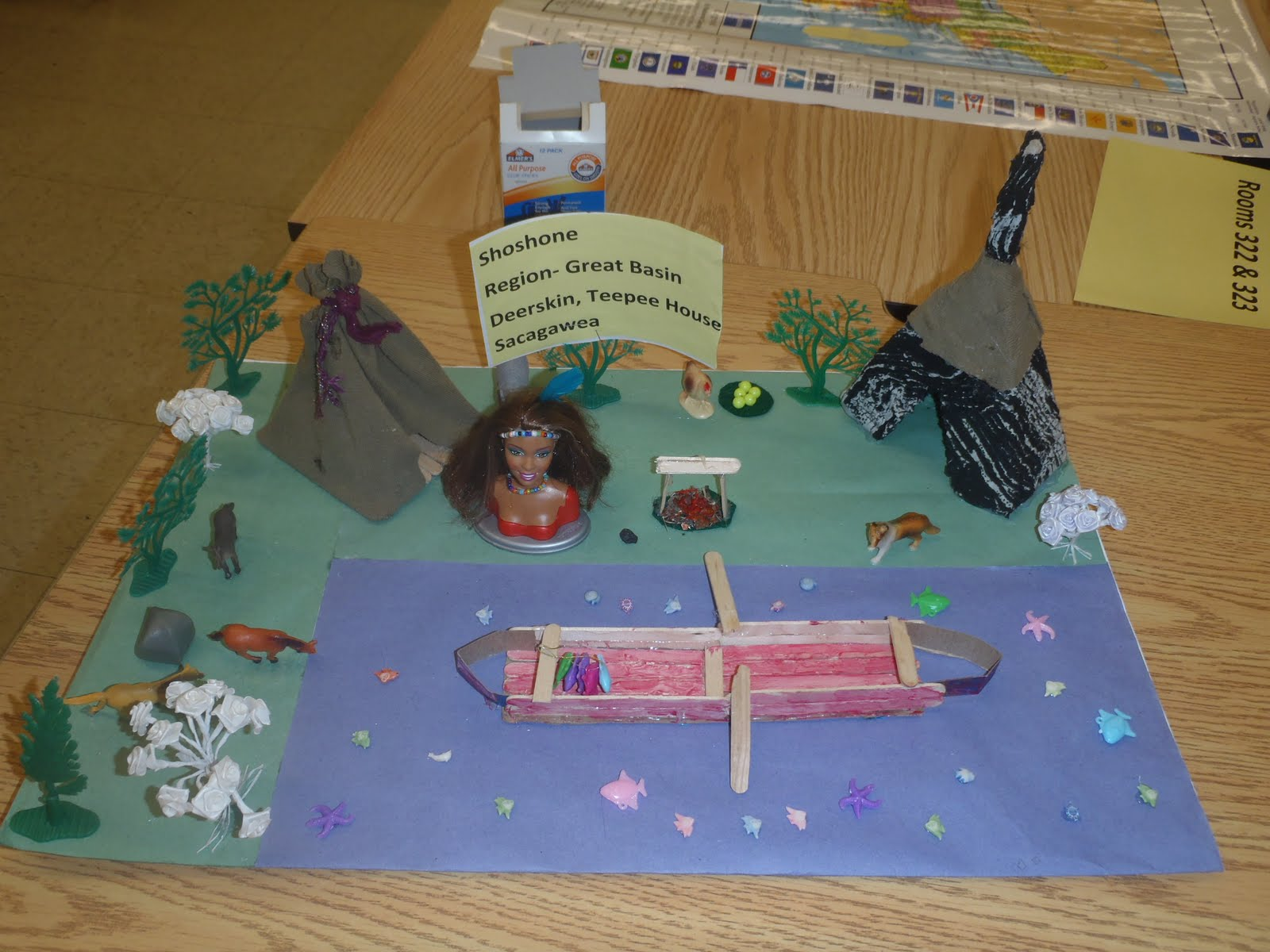 Native American Diorama Ideas http://13thavenueschool.blogspot.com/2011/04/native-american-project_01.html