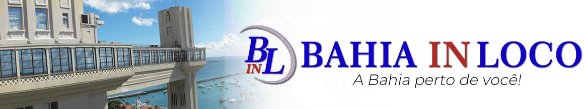 Bahia in Loco - A Bahia perto de você!