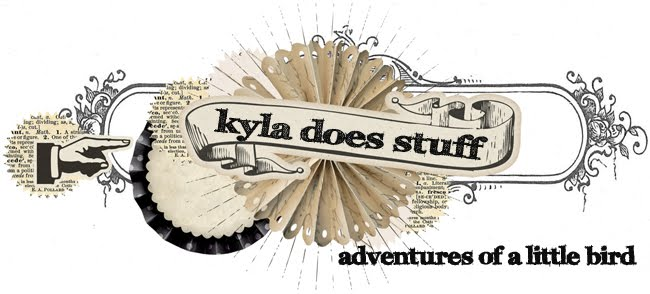 Kyla Does Stuff