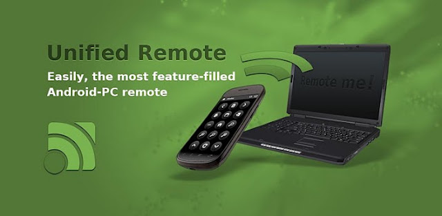 Unified Remote Full 2.12.1 APK