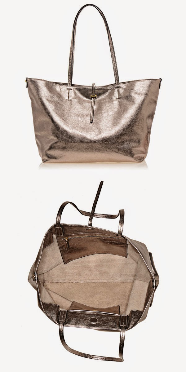 page turner soft tote | Etienne Aigner