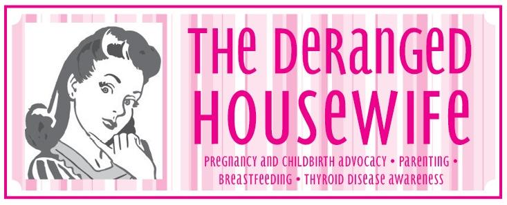 Hypothyroid breast feeding with