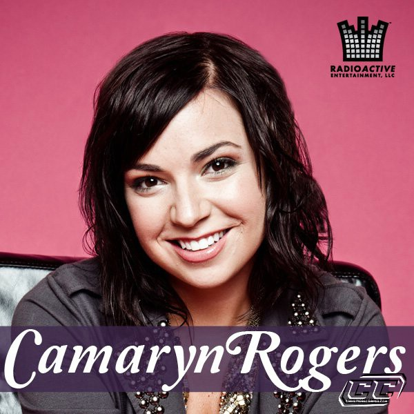Camaryn rogers - Heir of a kingdom Camaryn rogers 2011 English Christian Album