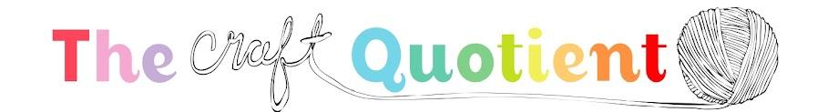 The Craft Quotient