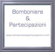 Bomboniere & Partecipazioni