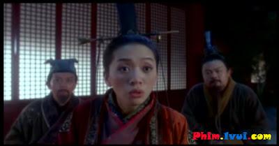 Phim Chung Vô Diệm - Wu Yen [Vietsub] Online