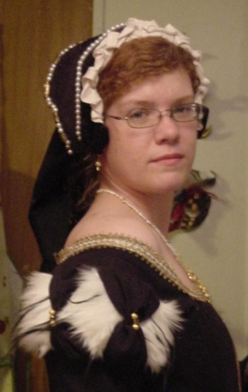 Lady Mairin O'Cadhla