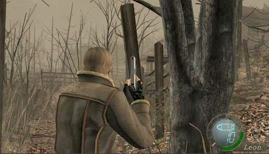 PC Games Resident Evil 4 Ultimate HD Edition