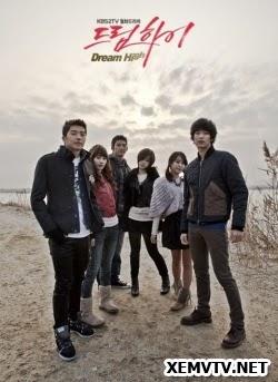 Bay Cao Giấc Mơ - Dream High
