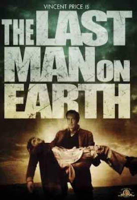 El último hombre sobre la Tierra (The last man on Earth)(1964)