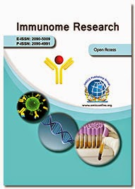 <b><b>Supporting Journals</b></b><br><br><b>immunome research </b>