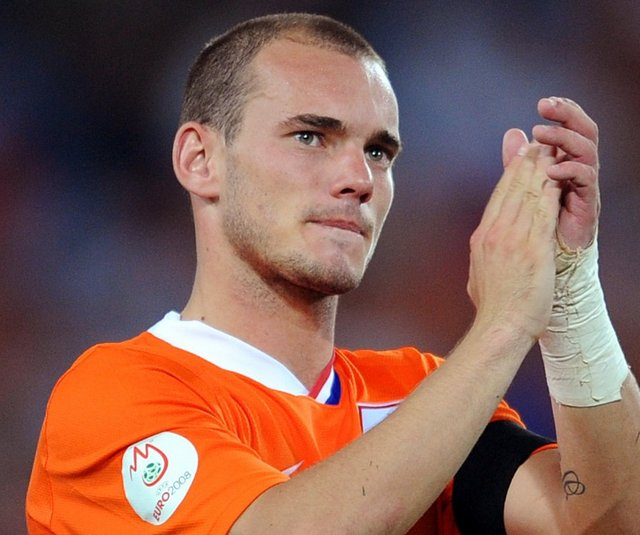 wesley sneijder pictures. ace Wesley Sneijder.