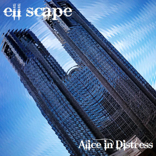 [Album] Alice in Distress – Ell Scape/HIDE&SEEK/Iris (2015.09.01/MP3/RAR)