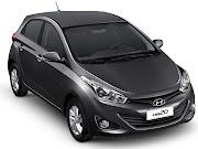 Detalhes do Hyundai Hb20