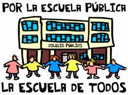 EN DEFENSA DE LA EDUCACIÓN PUBLICA