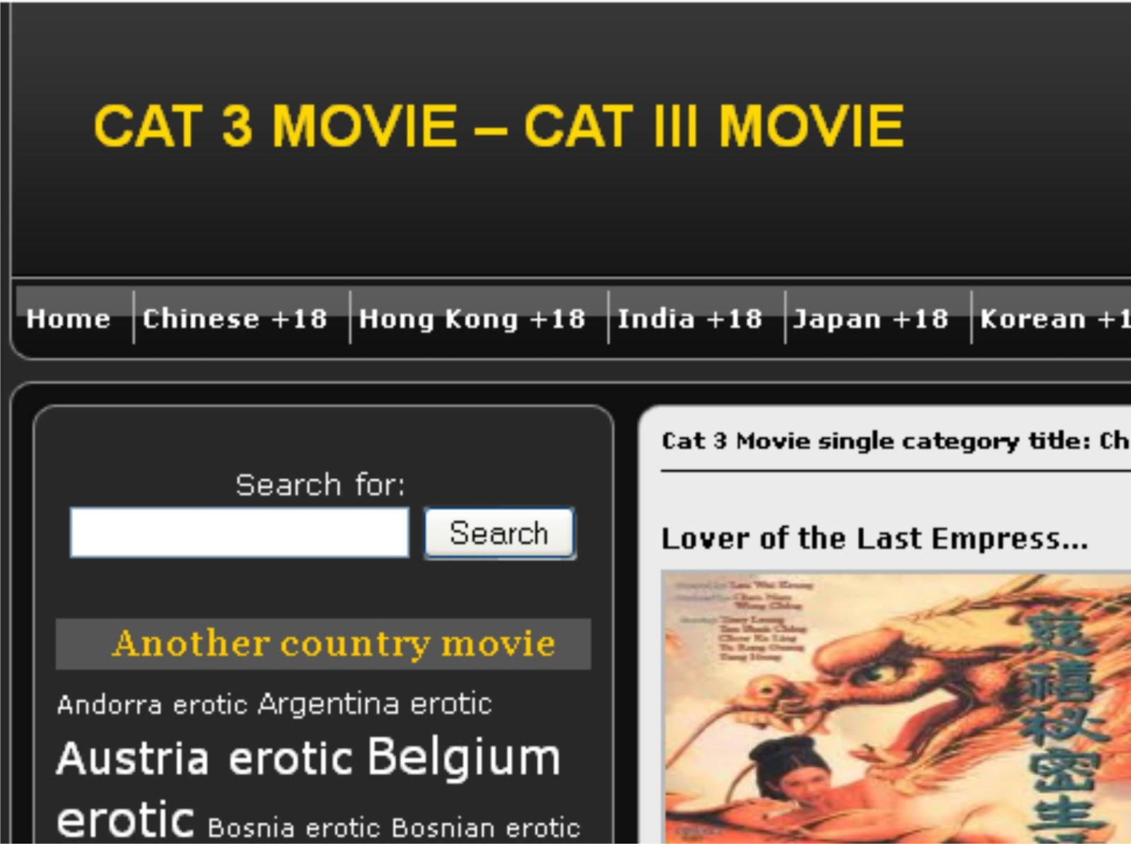 cat3movie us