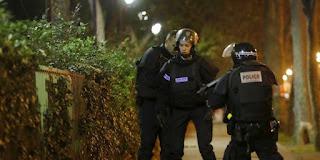serangan teror di Paris
