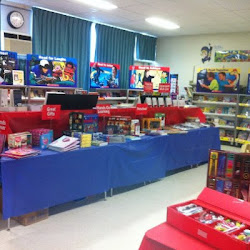 Welcome to General Lake Book Fair