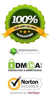 SAFE AND SECURED