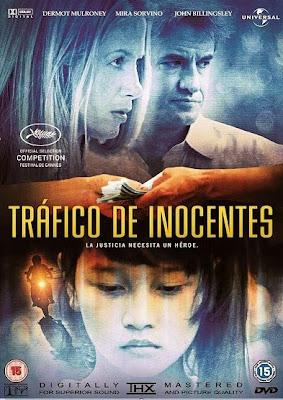 Download Baixar Filme Tráfico de Inocentes   Dublado